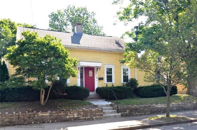 50 Brewster St, Pawtucket, RI 02860 (MLS #1229809) :: Albert Realtors