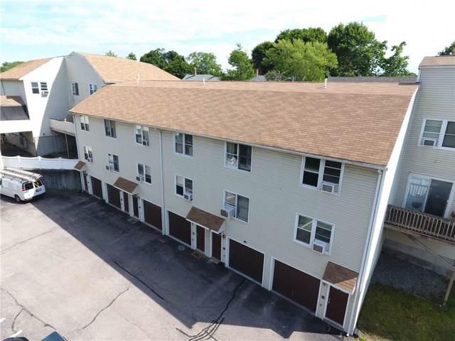 10 Burleigh St, Unit#11 #11, Providence, RI 02904 (MLS #1229811) :: The Martone Group