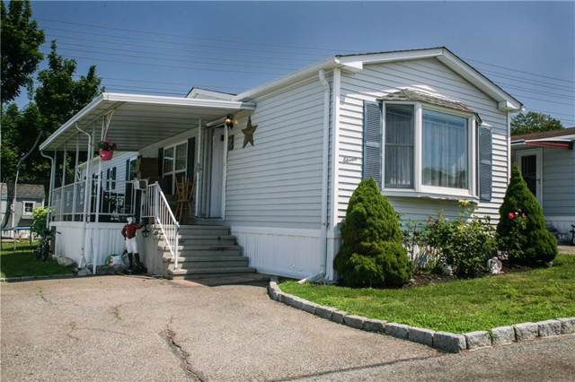 11 Bayview Park, Middletown, RI 02842 (MLS #1229818) :: The Martone Group