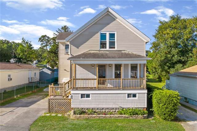 43 Hilton St, Tiverton, RI 02878 (MLS #1229832) :: Welchman Torrey Real Estate Group