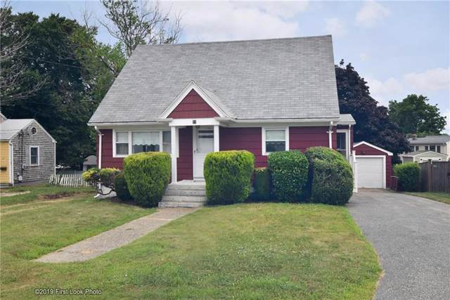 22 Bellview Av, Tiverton, RI 02878 (MLS #1229838) :: Welchman Torrey Real Estate Group
