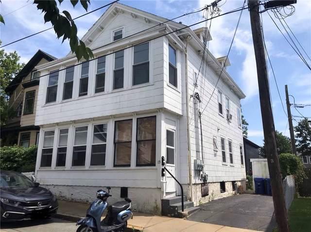 15 Dean Av, Newport, RI 02840 (MLS #1229850) :: Westcott Properties
