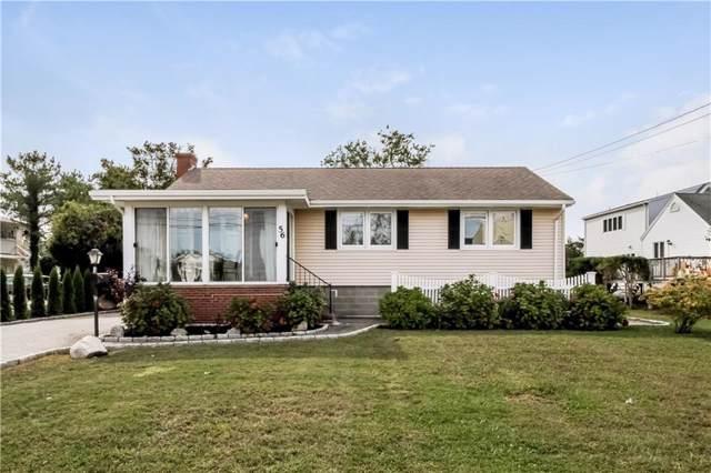 56 Winnapaug Rd, Westerly, RI 02891 (MLS #1229858) :: Sousa Realty Group