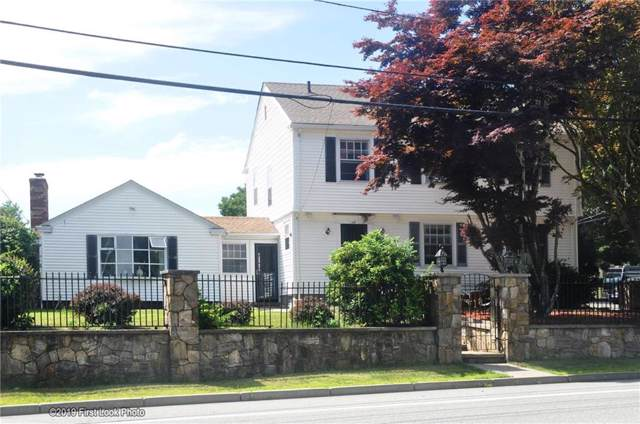 118 Central Av, Johnston, RI 02919 (MLS #1229861) :: The Martone Group