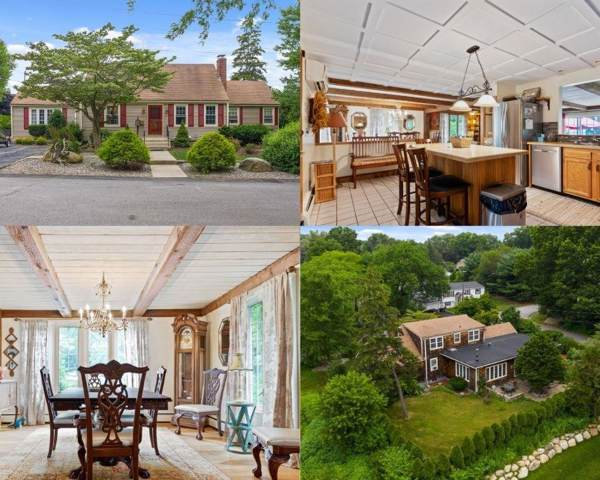 36 Harrington Dr, Johnston, RI 02919 (MLS #1229863) :: The Martone Group