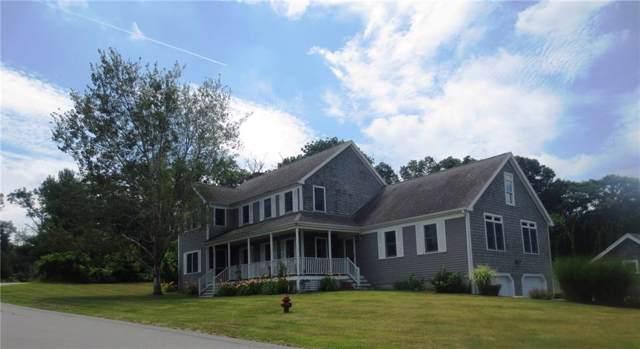 33 Apple Ridge Rd, Cumberland, RI 02864 (MLS #1229866) :: The Martone Group