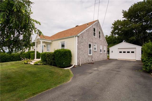 52 Reed St, Tiverton, RI 02878 (MLS #1229873) :: Welchman Torrey Real Estate Group