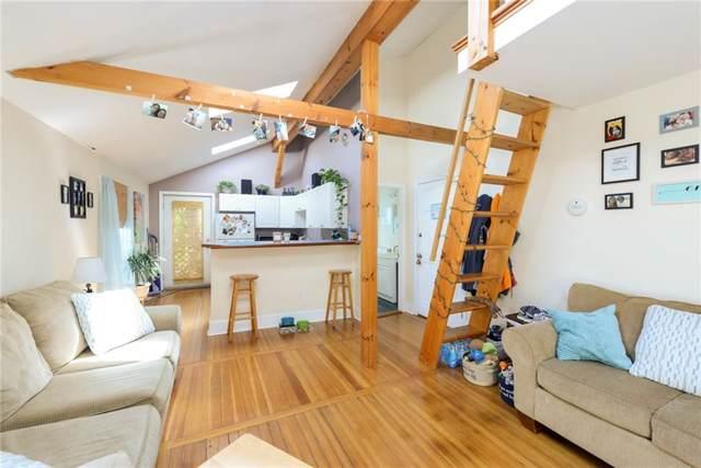 8 Pleasant St, Newport, RI 02840 (MLS #1229876) :: Westcott Properties