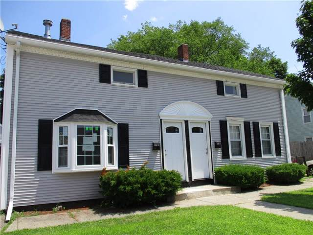 137 Lonsdale Main St, Lincoln, RI 02865 (MLS #1229883) :: The Martone Group