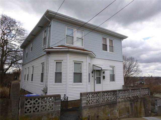 29 Christopher St, Providence, RI 02904 (MLS #1229884) :: Albert Realtors