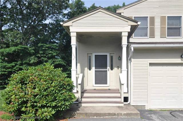 115 Turnessa Grn, Unit#A A, North Providence, RI 02911 (MLS #1229885) :: The Martone Group
