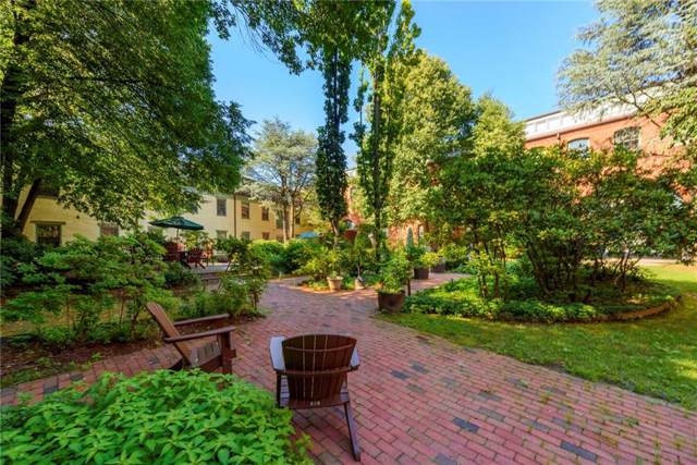 521 South Main Street #319, Providence, RI 02906 (MLS #1229908) :: RE/MAX Town & Country