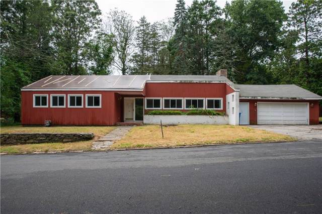 12 Cliffside Dr, Lincoln, RI 02865 (MLS #1229911) :: The Martone Group