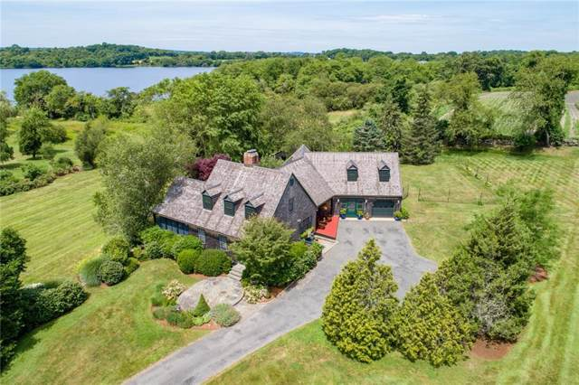 55 Peaceful Wy, Tiverton, RI 02878 (MLS #1229915) :: Welchman Torrey Real Estate Group