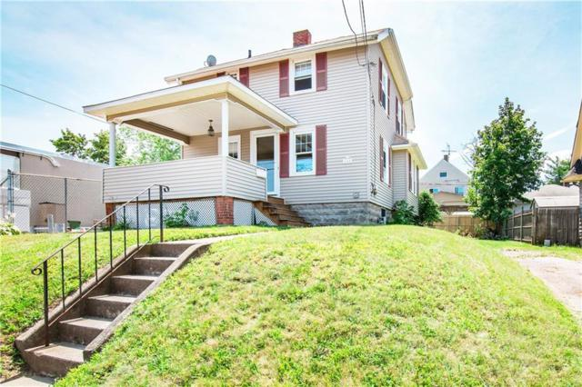 105 Williams Av, East Providence, RI 02914 (MLS #1229923) :: Albert Realtors