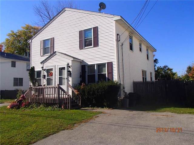 4 Oak St, Cranston, RI 02910 (MLS #1229937) :: The Martone Group