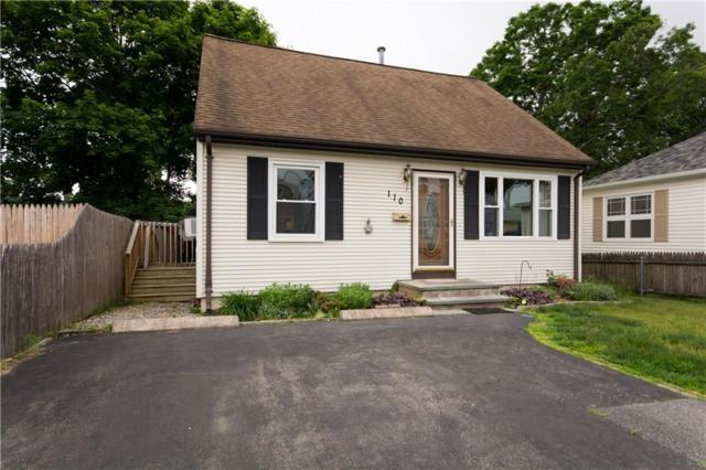 110 Fern St, Warwick, RI 02889 (MLS #1229938) :: Anytime Realty