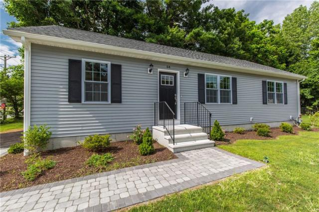 64 Maple Av, North Smithfield, RI 02824 (MLS #1229960) :: The Martone Group