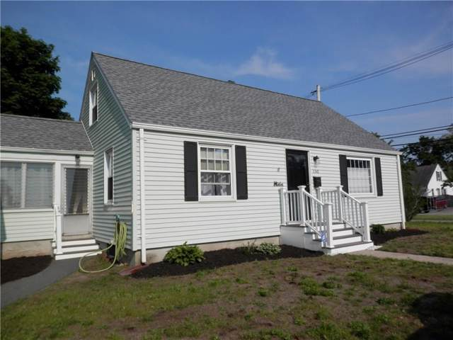 150 Holmes Rd, Warwick, RI 02888 (MLS #1229965) :: Anytime Realty