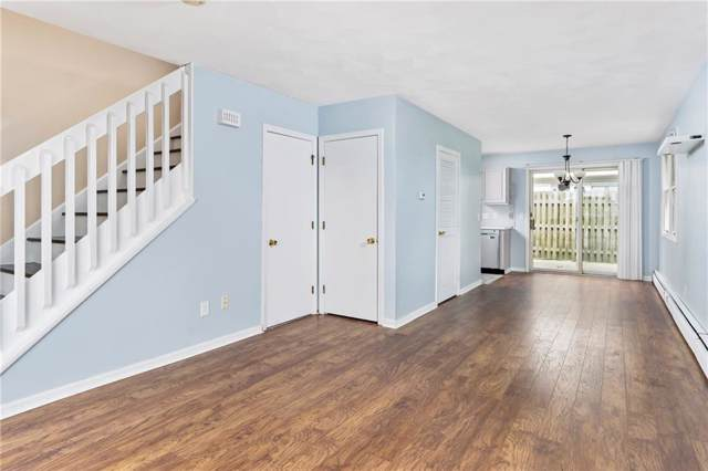 2 Fera St, Unit#206 #206, North Providence, RI 02904 (MLS #1229968) :: The Martone Group