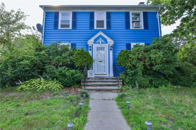 148 Anthony St, East Providence, RI 02914 (MLS #1229982) :: Albert Realtors
