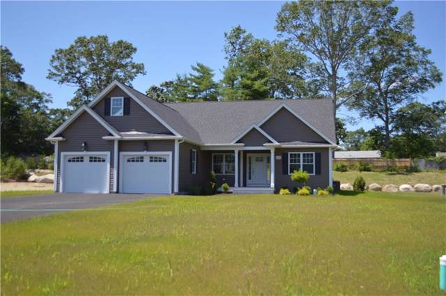 13 Paul Sprague Dr, Coventry, RI 02816 (MLS #1229987) :: Albert Realtors