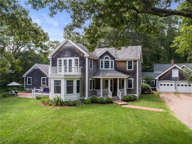 13 Inwood Lane, Westerly, RI 02891 (MLS #1230001) :: Westcott Properties