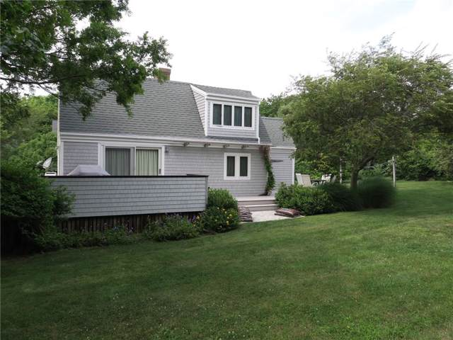 665 Ministers Lot Path, Block Island, RI 02807 (MLS #1230010) :: Anytime Realty