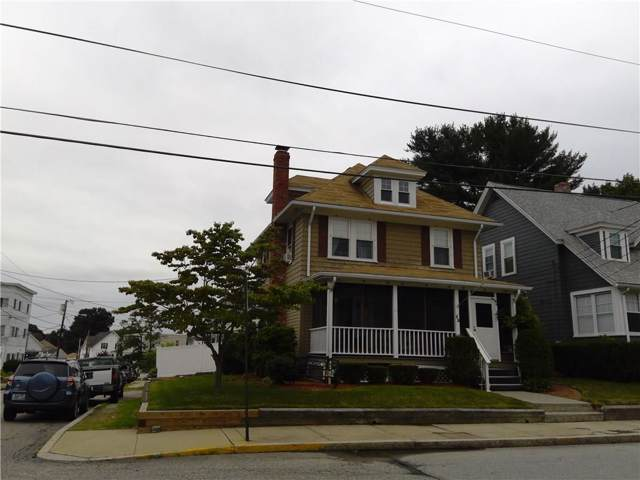 53 Andrews St, Woonsocket, RI 02895 (MLS #1230017) :: Albert Realtors
