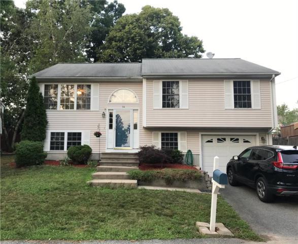 54 Edgewood Av, Cumberland, RI 02864 (MLS #1230019) :: The Martone Group