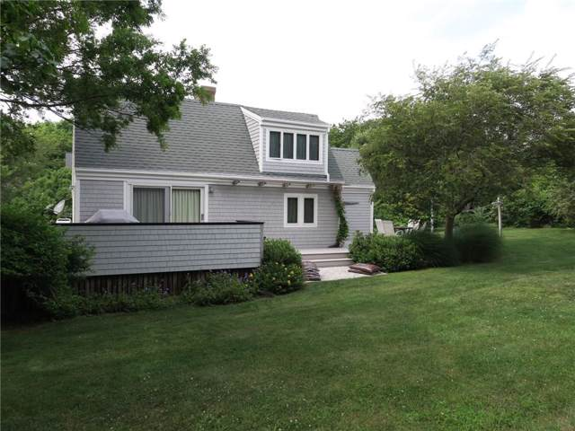 665 Ministers Lot Path, Block Island, RI 02807 (MLS #1230027) :: Anytime Realty