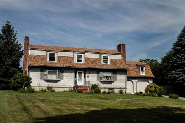 444 Water St, Portsmouth, RI 02871 (MLS #1230046) :: The Martone Group