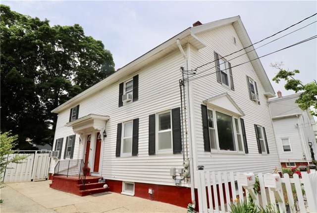 49 Walnut St, Johnston, RI 02919 (MLS #1230049) :: The Martone Group