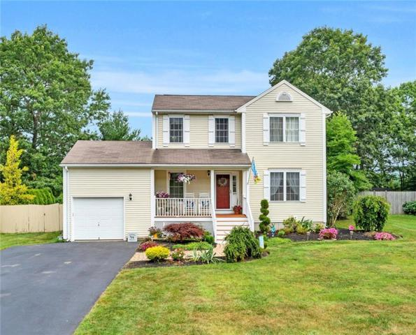 47 Remington Farm Dr, Coventry, RI 02816 (MLS #1230055) :: The Martone Group