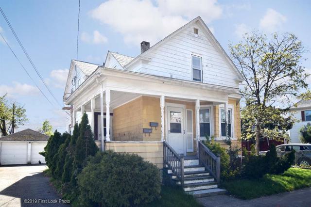 91 Russell Av, East Providence, RI 02914 (MLS #1230058) :: The Martone Group