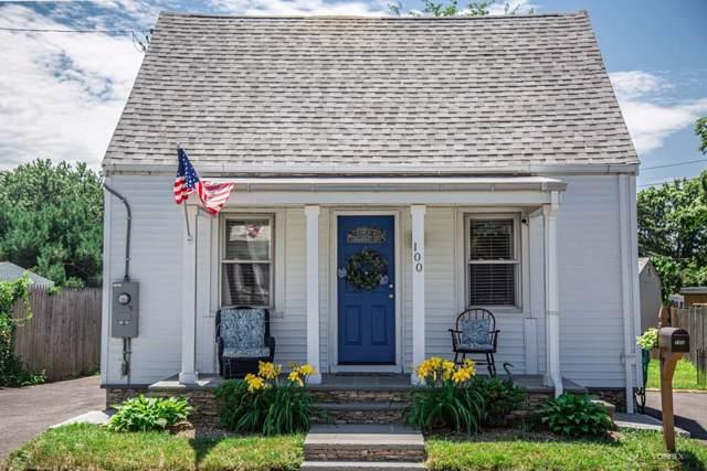 100 Cedar Av, Portsmouth, RI 02871 (MLS #1230091) :: Welchman Torrey Real Estate Group