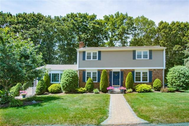 12 Twin Oaks Dr, Scituate, RI 02831 (MLS #1230098) :: Sousa Realty Group