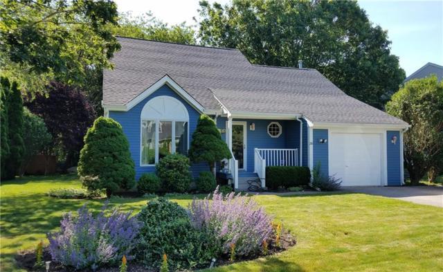 210 Weathervane Rd, South Kingstown, RI 02879 (MLS #1230129) :: Westcott Properties