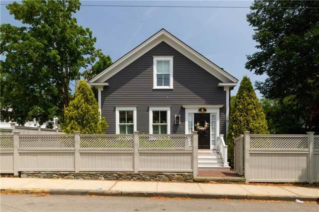 49 Third Street, Newport, RI 02840 (MLS #1230134) :: Edge Realty RI