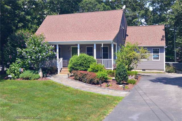 404 South Christopher Av, Tiverton, RI 02878 (MLS #1230146) :: Welchman Torrey Real Estate Group
