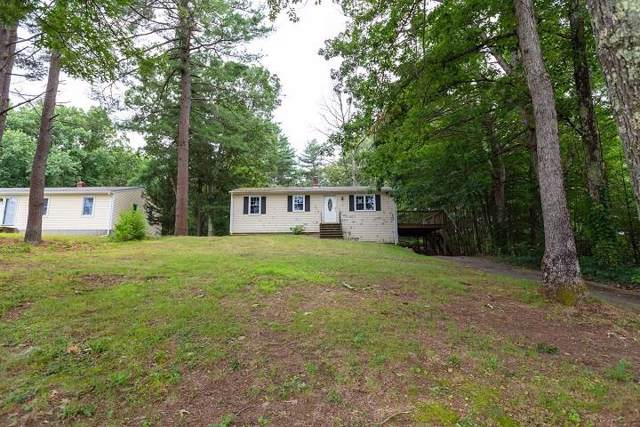 367 Central St, Burrillville, RI 02830 (MLS #1230164) :: RE/MAX Town & Country