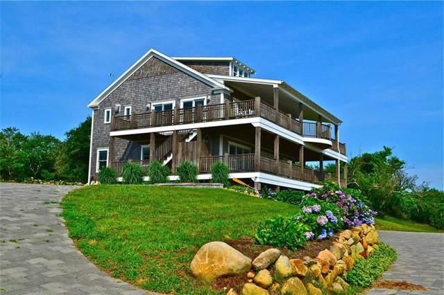 1599 Center Rd, Block Island, RI 02807 (MLS #1230179) :: Westcott Properties