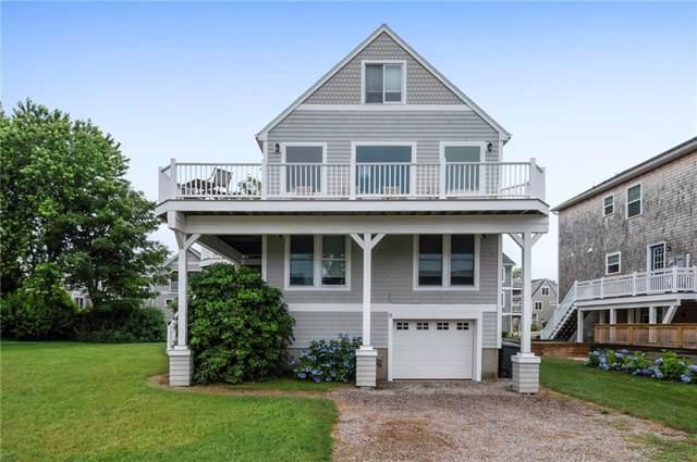 11 Fourth St, Charlestown, RI 02813 (MLS #1230184) :: Westcott Properties