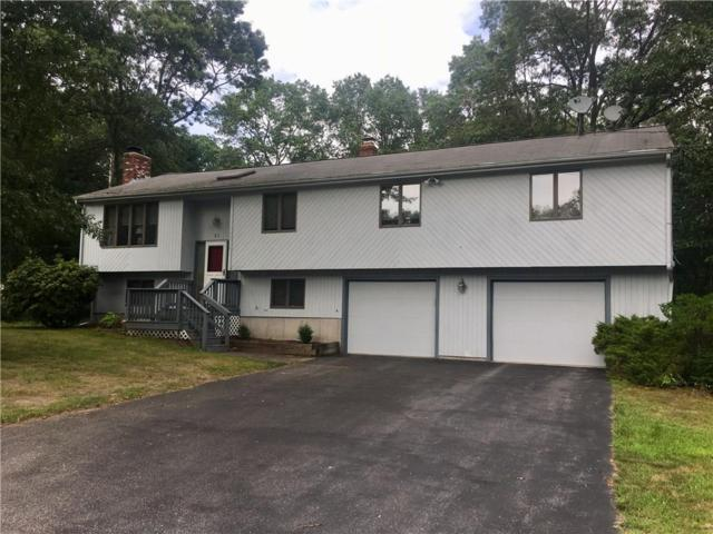 21 Maureen Dr, Smithfield, RI 02917 (MLS #1230191) :: RE/MAX Town & Country