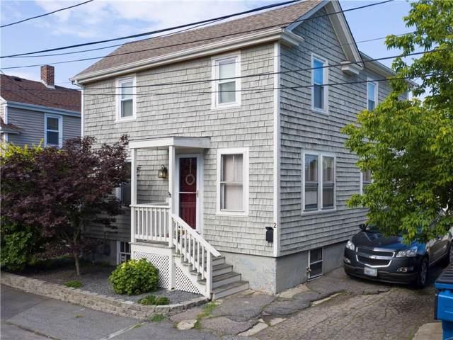 2 Wilson Street, Bristol, RI 02809 (MLS #1230206) :: Edge Realty RI