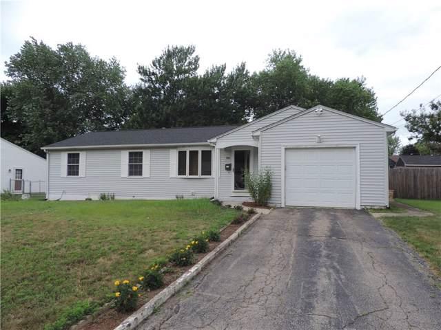 584 Walnut Hill Rd, Woonsocket, RI 02895 (MLS #1230210) :: RE/MAX Town & Country