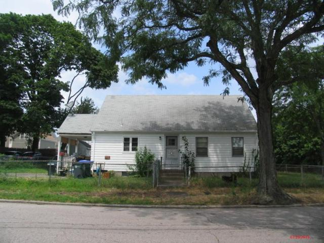 127 Amherst St, Providence, RI 02909 (MLS #1230213) :: Welchman Torrey Real Estate Group