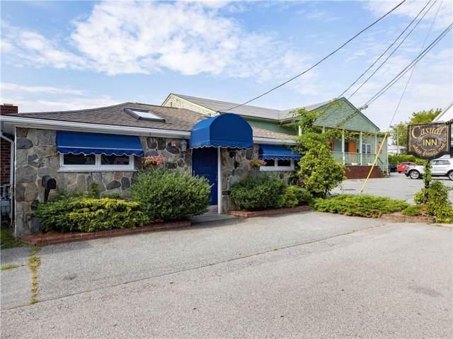 170 Franklin Street, Bristol, RI 02809 (MLS #1230229) :: Edge Realty RI