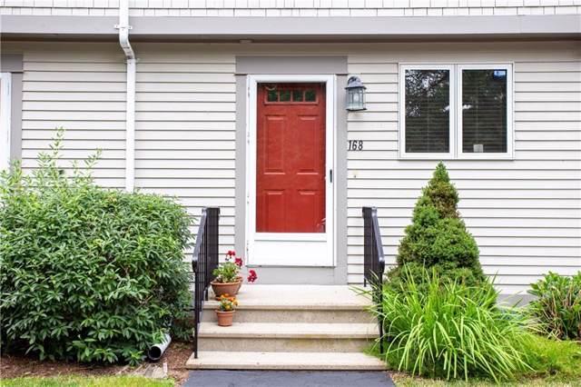 168 Sweet Allen Farm Road, South Kingstown, RI 02879 (MLS #1230267) :: Edge Realty RI