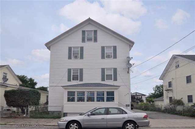 117 Perry St, Central Falls, RI 02863 (MLS #1230272) :: Albert Realtors
